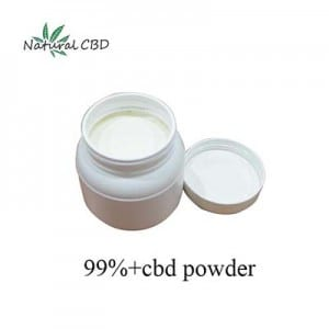 Hot-selling Cbd Isolate Crystal -