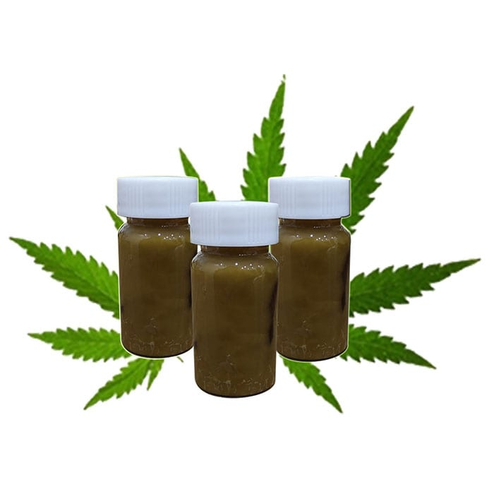 China Full spectrum cbd oil Manufacturer and Supplier | Hongbao