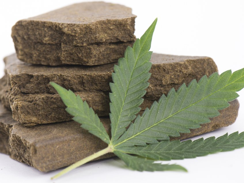 pile-of-hashish